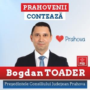PSD Prahova