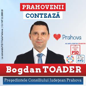 Bogdan Toader
