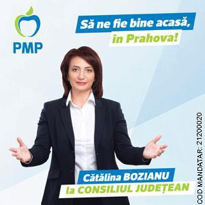 Caltalina Bozianu