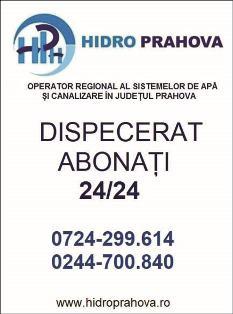 HidroPrahova